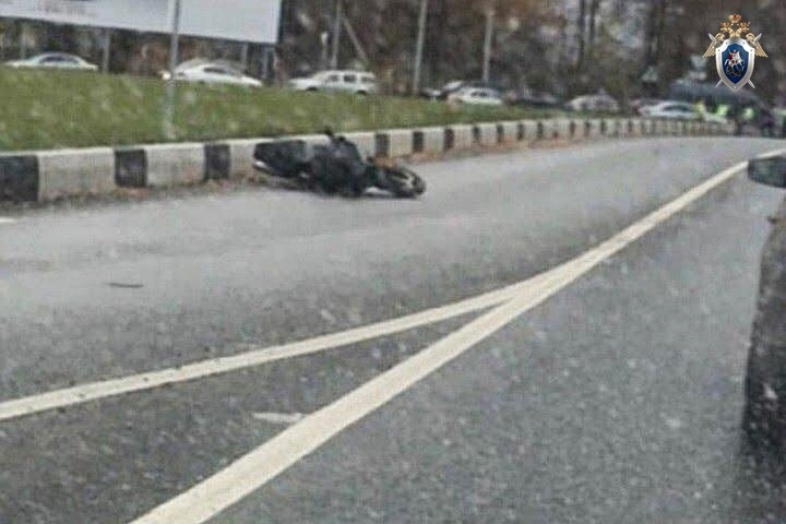 Экс-сотрудницу нижегородской полиции осудили на 2,5 года за гибель мотоциклиста во время следственного эксперимент - фото 1
