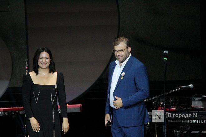 Звездный десант: юбилейный «Горький fest» стартовал в Нижнем Новгороде - фото 24