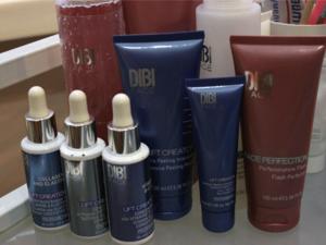 Новую линейку косметики предлагает Косметологическая клиника Luno