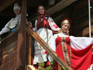 """Нижегородский фестиваль """"Хрустальный ключ» посетили более 12 тысяч человек"""