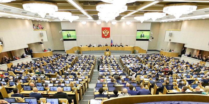 Депутаты Госдумы разрешили демонстрировать свастику без целей пропаганды нацизма - фото 1