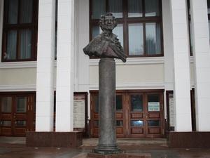 В нижегородском театре оперы и балета проведен ремонт на 4 млн рублей