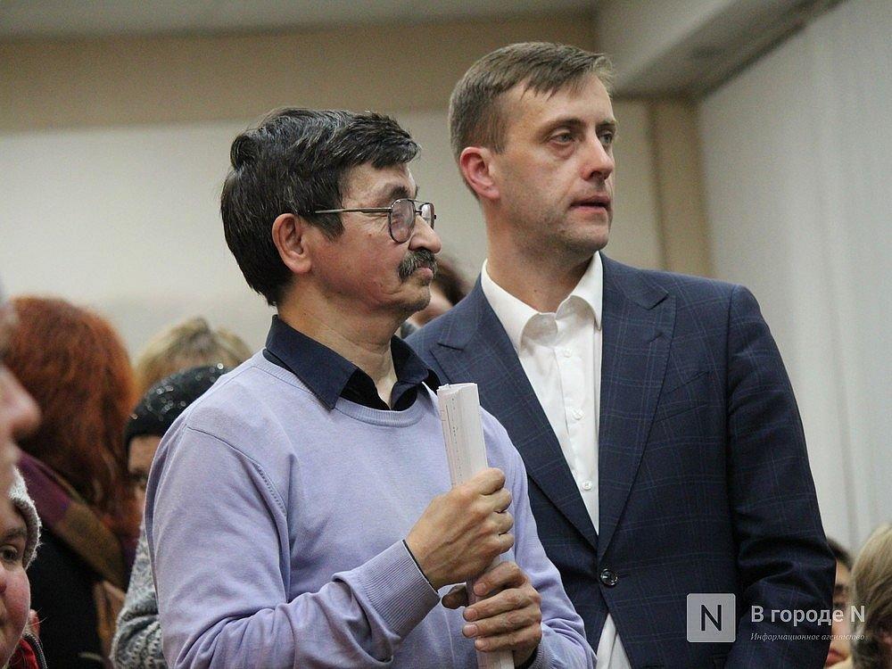 «Зачем нам эти коворкинги»: нижегородцы раскритиковали проект планировки «Швейцарии» - фото 9