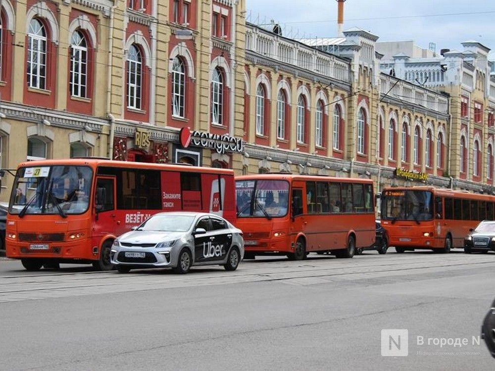 Определен подрядчик по созданию базового варианта маршрутной сети Нижегородской области - фото 1