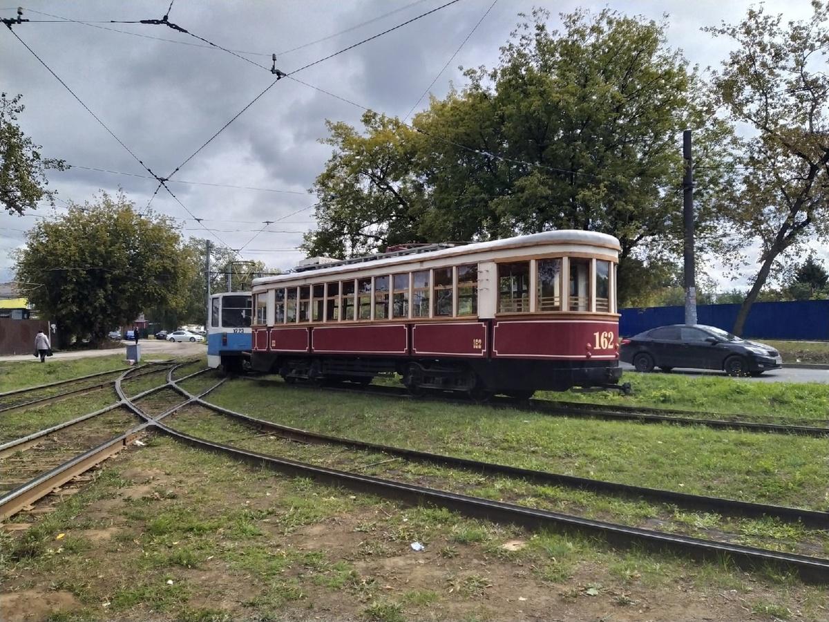 Советский трамвай 1938 года может вернуться на туристический маршрут на Рождественской - фото 1