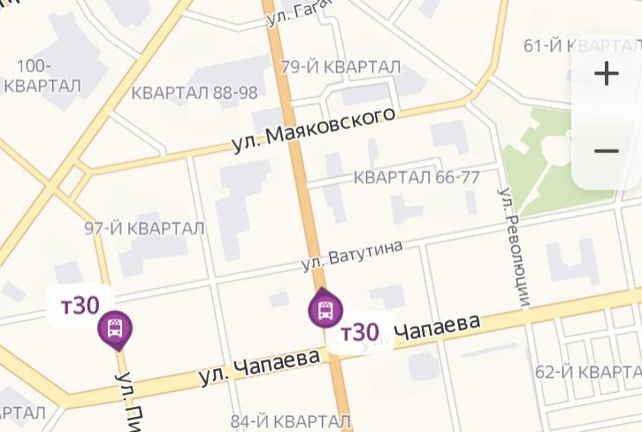 Яндекс начал показывать движение транспорта в Дзержинске, Арзамасе и на Бору - фото 1