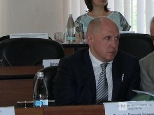 Суд снял нижегородского депутата с выборов в гордуму