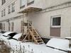 Минздрав Нижегородской области объяснил назначение крыльца у окна больницы