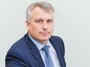 Сергей Белов возглавил «Нижегородский водоканал»
