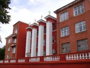 ТОПовые вузы Нижнего Новгорода